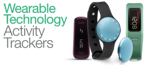 Wearable Activity Trackers 2015